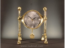 RELOJ SOL - DAVID MARSHALL