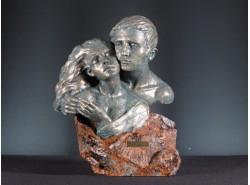 Escultura 224-Apoyo - ANGLADA