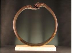 Escultura LORENZO QUINN - DAR Y TOMAR