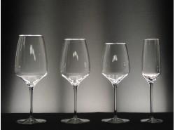 Cristalería EXPERIENCE Lisa - 48 piezas