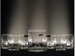 Juego Whisky 5089 Talla 238 - 7 piezas