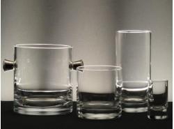 Juego Whisky + Licor 6523-Liso 19 piezas