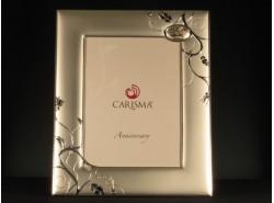 Portafotos plata 50 Aniversario CA3205-4C - Carisma