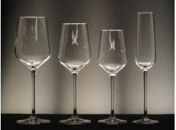 Cristalería CHARISMA Lisa - 48 piezas