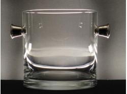 Cubo Hielos 5089 Liso Pomos Acero - BOHEMIA