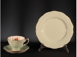 "SET TÉ 100 AÑOS ""1930"" 3P - ROYAL ALBERT"