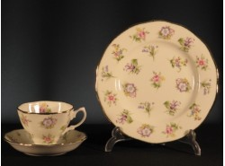 "SET TÉ 100 AÑOS ""1920"" 3P - ROYAL ALBERT"