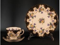 Set Té 100 Aniversario ROYAL ALBERT 1910 Duchess - RA3301