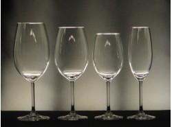 Cristalería IVENTO Lisa - 48 piezas