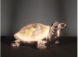 Tortuga PRÍMULA NOB1642-2 Plata/Cristal