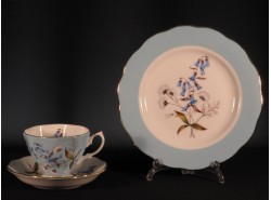 "SET TÉ 100 AÑOS ""1950"" 3P - ROYAL ALBERT"