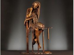 Escultura ATARDECER 378036 - Bronce