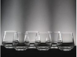 Juego 6 Vasos PURE Agua Lisos