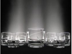 Juego Whisky 5089-7131 7 Piezas T/221 - BOHEMIA