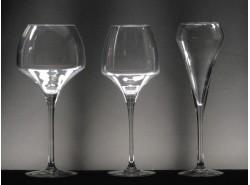 Cristalería OPEN UP 36 piezas