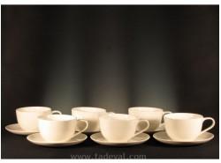 Juego Desayuno FOR ME 6 Servicios - Villeroy & Boch