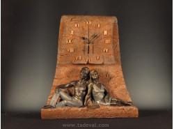 Reloj-Escultura 256-Horizonte - ANGLADA