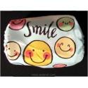 "MASCARILLA INFANTIL REUTILIZABLE ""SMILE"""