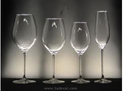 Cristalería FUTUNA 48 PIEZAS - CRISTAL SÈVRES